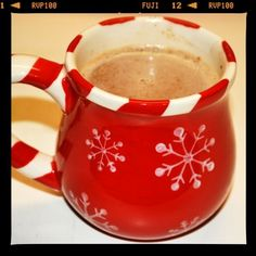 Creamy Crockpot Hot Cocoa {Best Ever!}