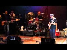 PHIL KEAGGY - GLASS HARP - Can You See Me - 18 minutes w/solos - Barrow-...