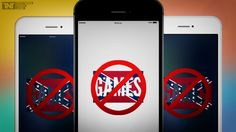 Apple Inc. Removes Games With Confederate Flags From App Store