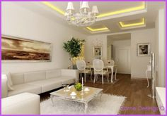 Nice Lighting For Room Without Ceiling Light