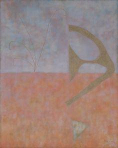 Thunderstruck (William Baziotes (American, 1912-1963), Tropical,...)