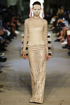 Givenchy - Spring/Summer 2016 Ready-To-Wear - NYFW (Vogue.co.uk)