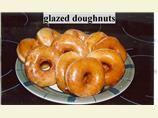 Krispy Kreme knockoffs                                  http://www.food.com/recipe/krispy-kreme-doughnuts-copycat-51199