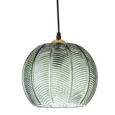 Louis Green Glass Pendant Light This sleek Bloomingville Louis Green Glass Pendant Lamp is made from Art Deco Pendant Light, Pendant Lighting Bedroom, Glass Pendant Light, Ceiling Pendant, Glass Pendants, Pendant Lamp, Green Pendant Light, Glass Light Shades, Green Light Shades