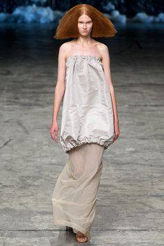 Spring 2013 Ready-to-Wear - Rick Owens