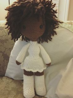 ***Try Hair Trigger Growth Elixir*** ========================= {Grow Lust Worthy Hair FASTER Naturally with Hair Trigger} ========================= Go To: www.HairTriggerr.com ========================= This is My FAVORITE Natural Hair Doll By Far!!! So CUTE!!!