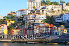 Nestled against a hillside with the shimmering Douro River lapping at its shores, Porto is a city on the rise. Tucked beneath its sleepy appearance and Old Worm charms, Porto takes an innovative approach to art, wine, and gastronomy. Luxury Travel, Us Travel, Douro Valley, Portugal Travel, Porto Portugal, Port Wine, Trip Advisor, Travel Advisor, Portuguese