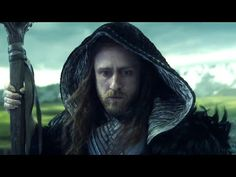 """WARCRAFT Featurette - Medivh The Guardian (2016) Epic Fantasy Movie HD - YouTube """"Focus man, like old times!"""""""