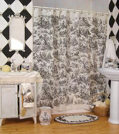 French Country Decorating bathroom | French Bathroom Images, French Bathroom Decor