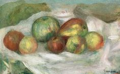 Art History News: Renoir at Auction