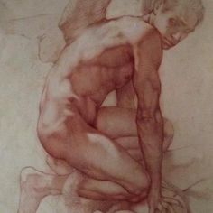 Roberto Ferri stunning painter. His knowledge of light and tone is reminiscent of Caravaggio. Yes he's that good. Go Google. His drawings are on par with any of the old masters.