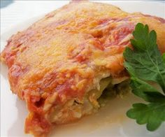The Laidlaws: { Must-Try-Recipe :: Chili Relleno Casserole }