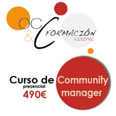 Banner de nuestro curso de Community manager