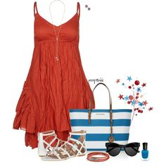 Summer Outfit with Best Mountain Summer Dress Cora