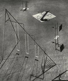 Isamu Noguchi - Playground