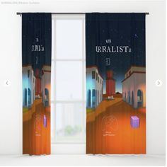 Fauvism, Design Products, Window Curtains, Impressionism, Surrealism, Studios, Rug, Tapestry, Windows