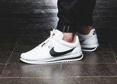 chaussure Nike Cortez Ultra blanche (1)