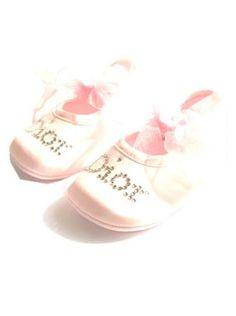 baby Dior..... oh Johhnnnn...... Riley needs these.