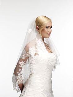 SISSI - Voiles de mariée - Les accessoires de la mariée