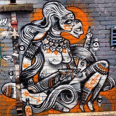 Art in Melbourne