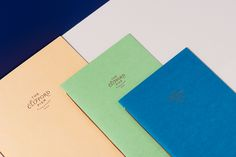 The Clifford Pier on Behance