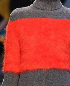 Decorialab - Knit Textures - Milan Fashion Week - Sportmax