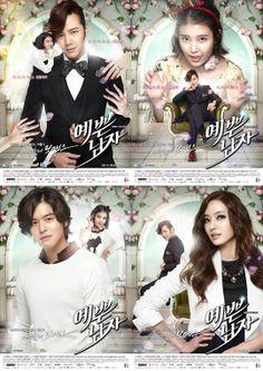 "Beautiful Man"" revela nuevos afiches"