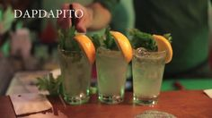 Dapdapito Cocktail Rezepte