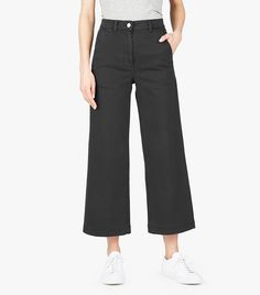 A Pair of These $68 Pants Sold Every 20 Seconds via @WhoWhatWear