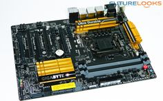 The GIGABYTE GA-Z97X-UD5H Next Generation Intel Motherboard Previewed - Page 2 of 2 - Futurelooks