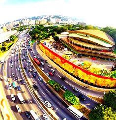 Recordando a Zapata, Caracas, Venezuela