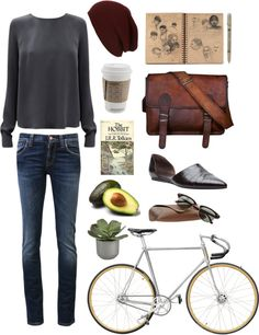 """Untitled #174"" by the59thstreetbridge on Polyvore"