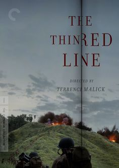 Neil Kellerhouse // The Thin Red Line