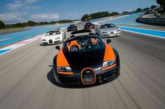 Join the pack ! #bugatti