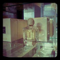 Keiko Mecheri Paradise Lost w Perfumerii Ambrozja