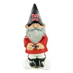 Another garden gnome for my yard!!
