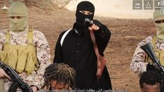 #Pray for the persecuted church! ISIS operatives are seen beheading two groups of prisoners, believed to be Ethiopian Christians, in Libya, according to a video released Sunday.