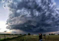 South of Piacenza, yesterday, beautiful low top supercell at sunset with big rotation and persistent funnel cloud under the base. Weather Cloud, Mother Nature, Tornadoes, Thunderstorms, Clouds, Earth, Sky, Sunset, Base