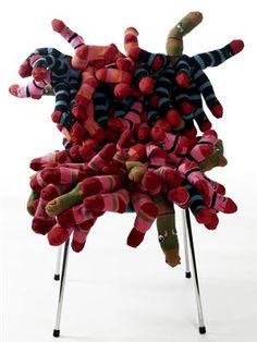 Køb og sælg moderne, klassiske og antikke møbler - Kirsten Victoria Lind, Arne Jacobsen 7'er stol - DK, Herlev, Dynamovej