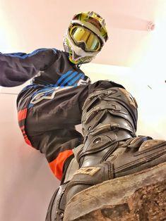 Mx Boots, Combat Boots, Motorcycle Suit, Biker Boys, Biker Gear, Dirtbikes, Motocross, Motorbikes, Bikers