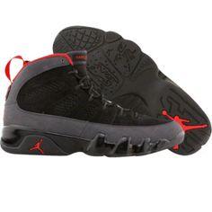 Air Jordan IX Charcoal