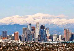 California Coast, San Francisco Skyline, Travel, Viajes, Destinations, Traveling, Trips
