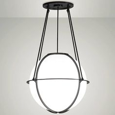 Globe Pendant by Boyd Lighting at Lumens.com