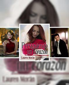 Adrián e Ingrid están a punto de comprometerse cuando el destino hace de las suyas... Persiguiendo un corazón de Lauren Morán. Autopublicado. Amazon. 2014