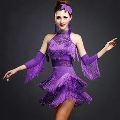 Able Latin Dance Costumes For Sale Women Girls Lateinkleid Costumes Vestidos De Baile Latino Para Mujer Prom Dresses Spandex Stage & Dance Wear Novelty & Special Use