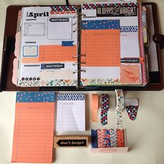 #ShareIG My design page for next week it's my take on the Target dollar spot…