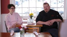 Meatballs and Co.: Italian Restaurant With a Beautiful Love Story