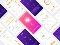 Fitness app by Threest