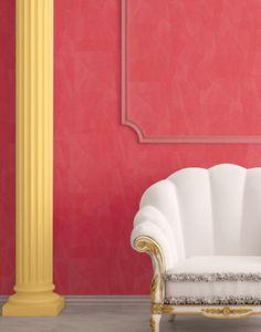 Pink Valpaint Rococo Paint