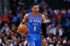 Printable 2016-17 Oklahoma City Thunder Schedule